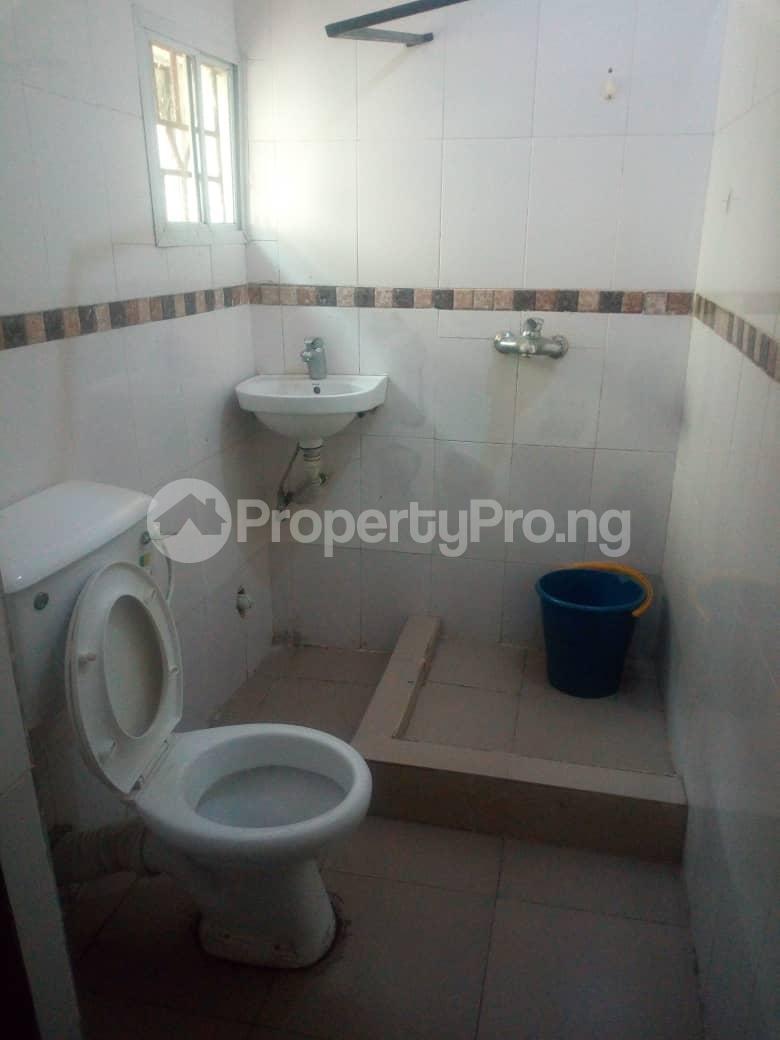 1 bedroom mini flat  Studio Apartment Flat / Apartment for shortlet Ajiran Agungi Lekki Lagos - 3