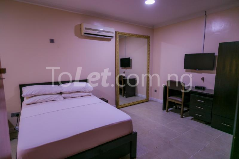 1 bedroom mini flat  Flat / Apartment for shortlet - Kofo Abayomi Victoria Island Lagos - 4