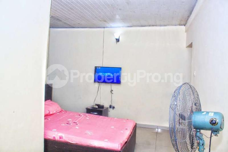 1 bedroom mini flat  Studio Apartment Flat / Apartment for shortlet Ajiran Agungi Lekki Lagos - 1