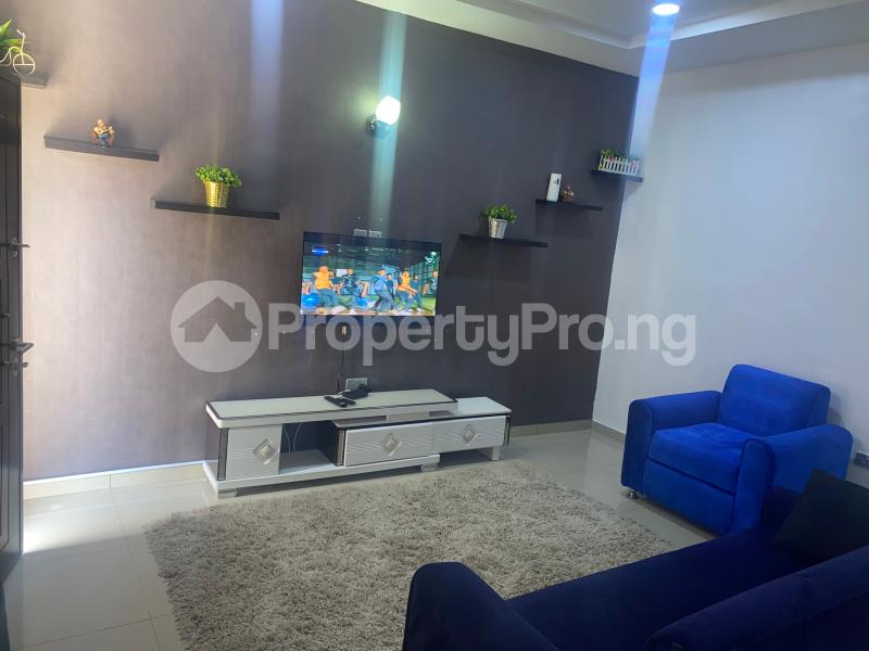 1 bedroom mini flat  Self Contain Flat / Apartment for shortlet 30 Chevron Alternative Route chevron Lekki Lagos - 8
