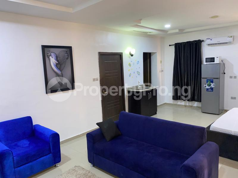 1 bedroom mini flat  Self Contain Flat / Apartment for shortlet 30 Chevron Alternative Route chevron Lekki Lagos - 2