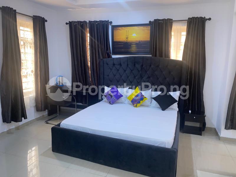 1 bedroom mini flat  Self Contain Flat / Apartment for shortlet 30 Chevron Alternative Route chevron Lekki Lagos - 6