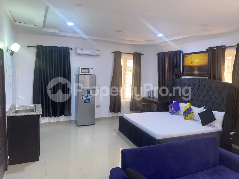 1 bedroom mini flat  Self Contain Flat / Apartment for shortlet 30 Chevron Alternative Route chevron Lekki Lagos - 1