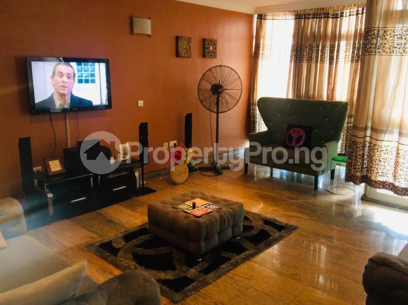 2 bedroom Flat / Apartment for shortlet Cluster D5 1004 Estate 1004 Victoria Island Lagos - 0