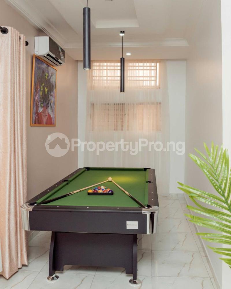 Terraced Duplex House for shortlet Spar road Ikate Lekki Lagos - 1