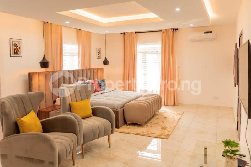 Terraced Duplex House for shortlet Spar road Ikate Lekki Lagos - 3