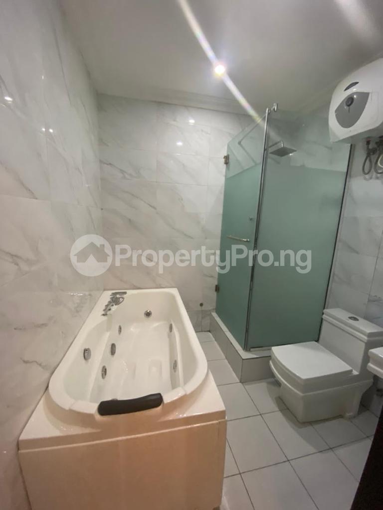 Terraced Duplex House for shortlet Spar road Ikate Lekki Lagos - 8