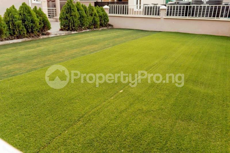 Terraced Duplex House for shortlet Spar road Ikate Lekki Lagos - 10