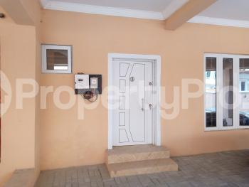 3 bedroom Terraced Duplex House for rent Victoria Crest Estate.. Orchard Road Lekki Lagos - 1