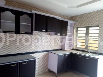 3 bedroom Terraced Duplex House for rent Victoria Crest Estate.. Orchard Road Lekki Lagos - 18