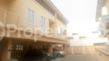 3 bedroom Terraced Duplex House for rent Victoria Crest Estate.. Orchard Road Lekki Lagos - 21