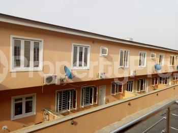 3 bedroom Terraced Duplex House for rent Victoria Crest Estate.. Orchard Road Lekki Lagos - 0