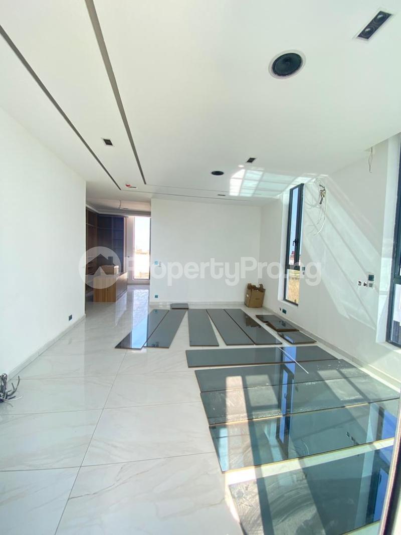 5 bedroom Detached Duplex House for sale Osapa london Lekki Lagos - 16