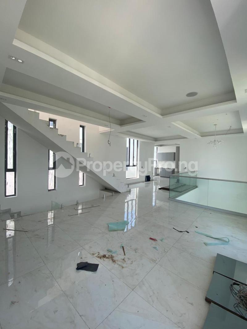 5 bedroom Detached Duplex House for sale Osapa london Lekki Lagos - 14