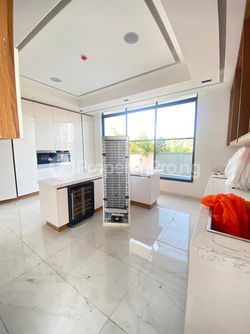 5 bedroom Detached Duplex House for sale Osapa london Lekki Lagos - 9