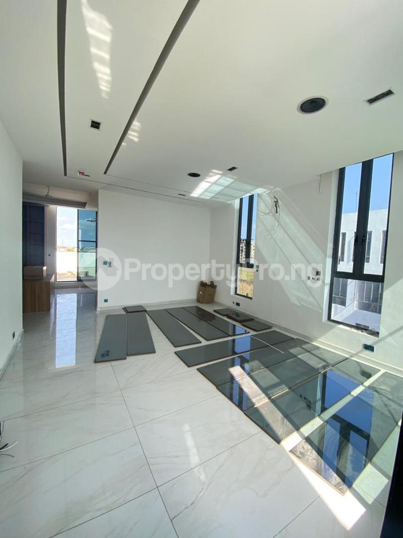 5 bedroom Detached Duplex House for sale Osapa london Lekki Lagos - 15