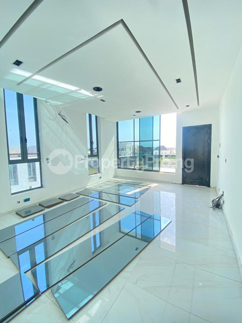 5 bedroom Detached Duplex House for sale Osapa london Lekki Lagos - 22