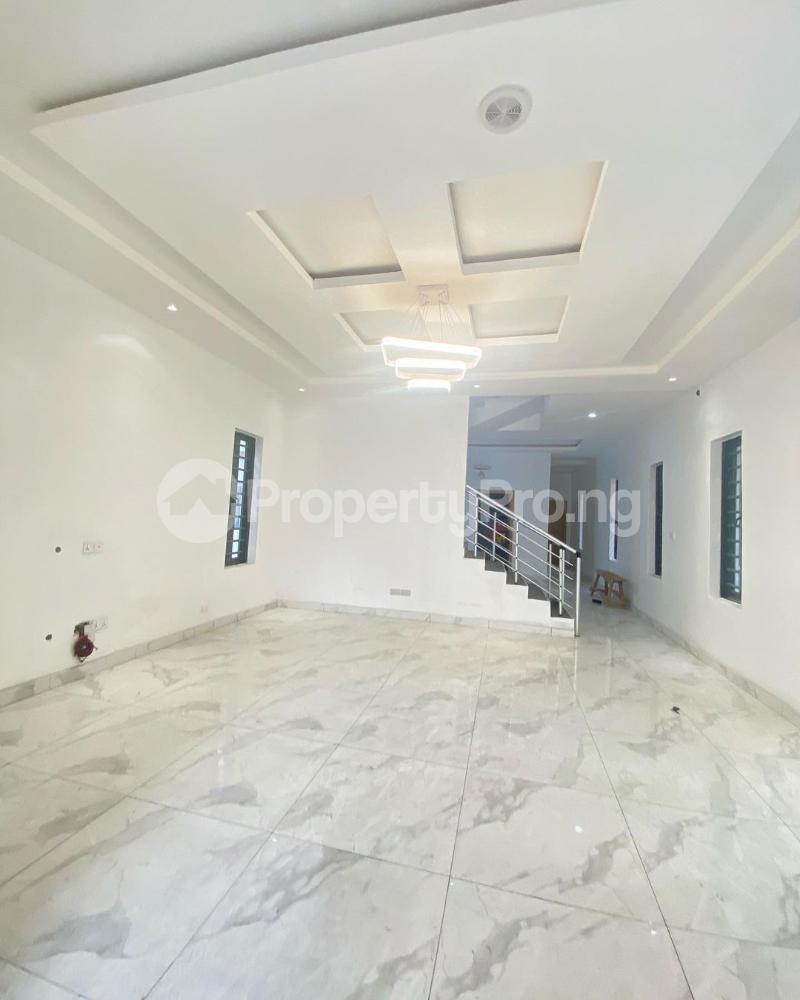 5 bedroom Detached Duplex House for sale Chevron drive  chevron Lekki Lagos - 1