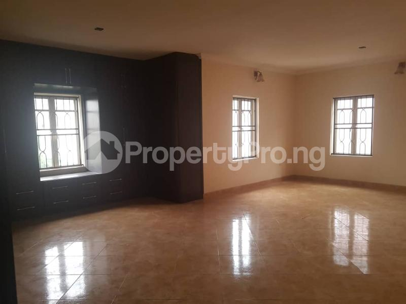 5 bedroom Detached Duplex House for rent --- Shonibare Estate Maryland Lagos - 1