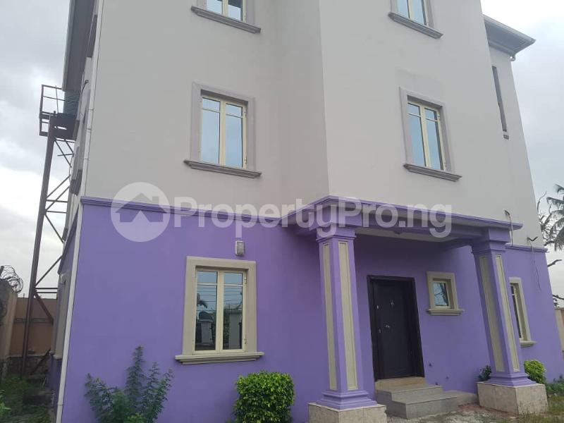 5 bedroom Detached Duplex House for rent --- Shonibare Estate Maryland Lagos - 0