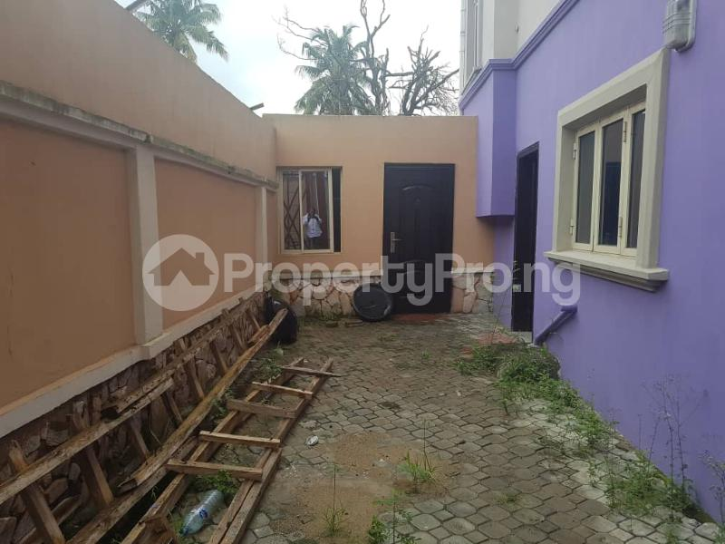 5 bedroom Detached Duplex House for rent --- Shonibare Estate Maryland Lagos - 11