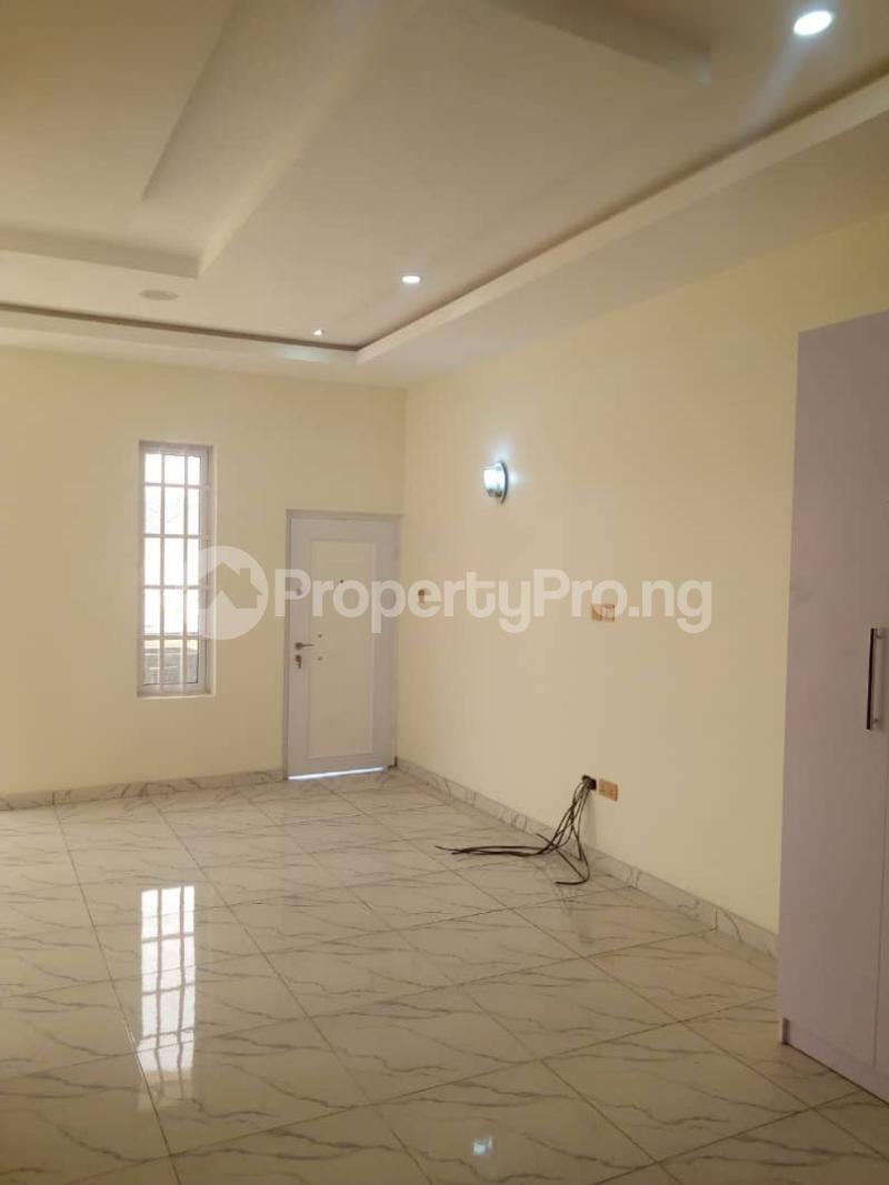 4 bedroom Semi Detached Duplex House for rent --- chevron Lekki Lagos - 1