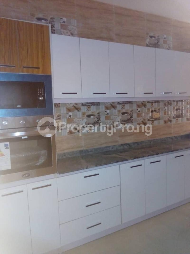 4 bedroom Semi Detached Duplex House for rent --- chevron Lekki Lagos - 7