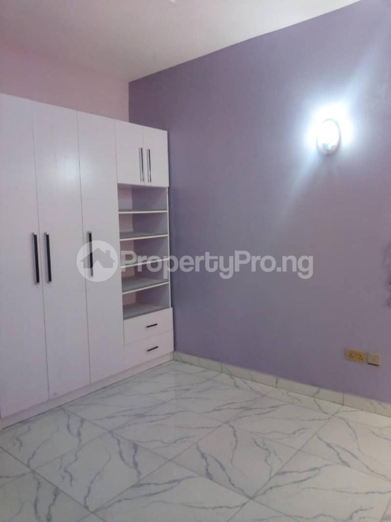 4 bedroom Semi Detached Duplex House for rent --- chevron Lekki Lagos - 3