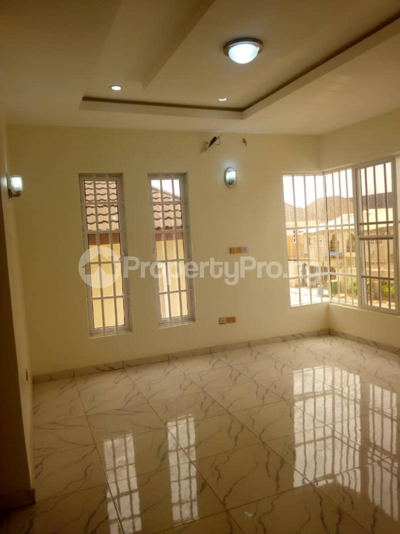 4 bedroom Semi Detached Duplex House for rent --- chevron Lekki Lagos - 6
