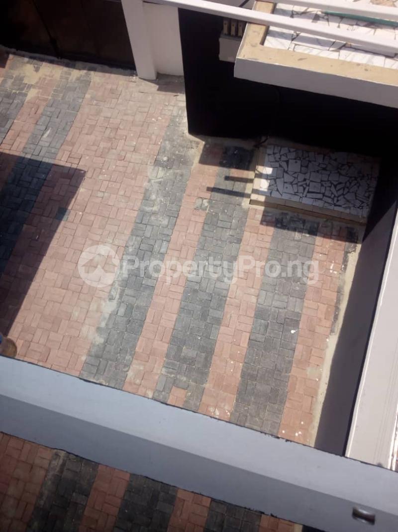 4 bedroom Semi Detached Duplex House for rent --- chevron Lekki Lagos - 13