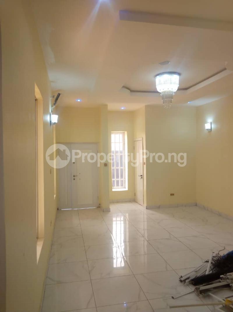 4 bedroom Semi Detached Duplex House for rent --- chevron Lekki Lagos - 5