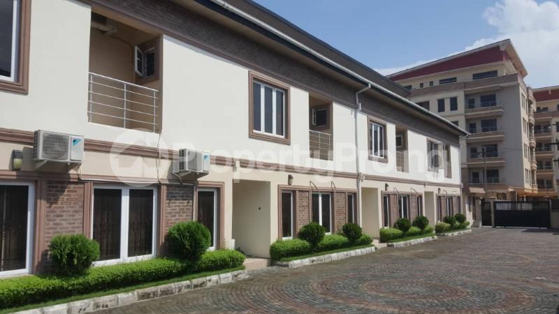 4 bedroom House for sale ----- Victoria Island Extension Victoria Island Lagos - 15
