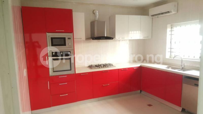 4 bedroom House for sale ----- Victoria Island Extension Victoria Island Lagos - 9
