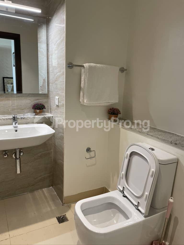 2 bedroom Flat / Apartment for shortlet Off Remi Olowude Road ONIRU Victoria Island Lagos - 2