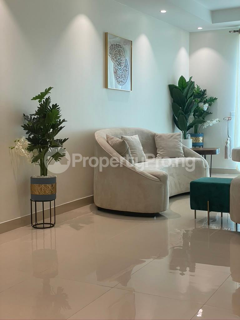 2 bedroom Flat / Apartment for shortlet Off Remi Olowude Road ONIRU Victoria Island Lagos - 0