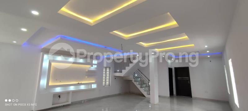 4 bedroom Detached Duplex for sale Alao Akala Estate Akobo Ibadan Oyo - 1