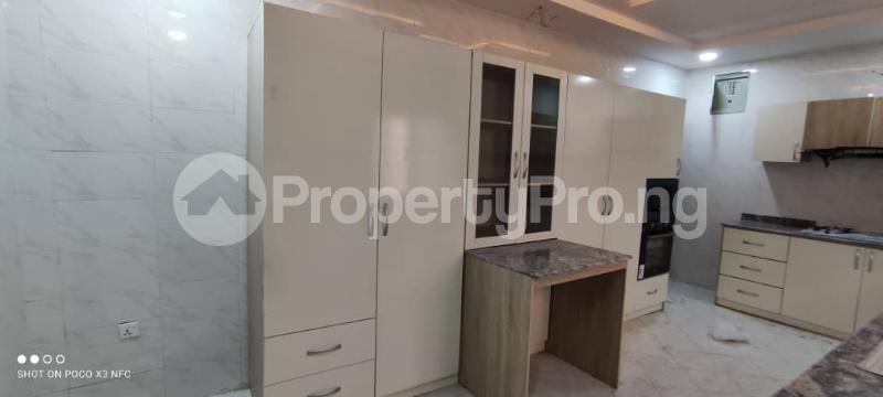 4 bedroom Detached Duplex for sale Alao Akala Estate Akobo Ibadan Oyo - 2