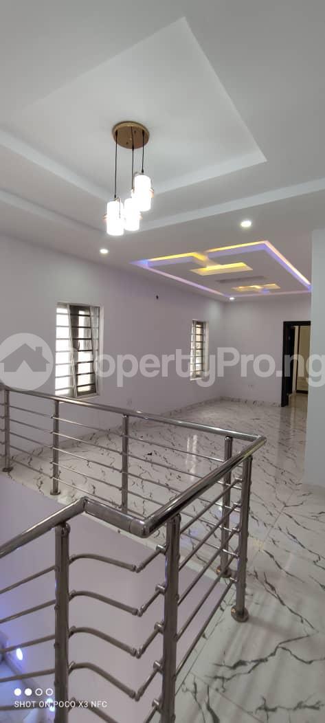 4 bedroom Detached Duplex for sale Alao Akala Estate Akobo Ibadan Oyo - 3