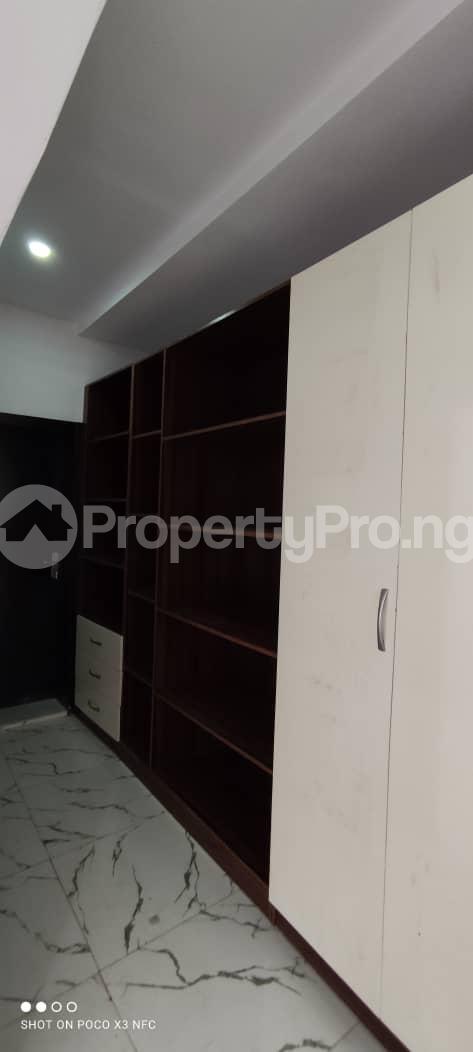 4 bedroom Detached Duplex for sale Alao Akala Estate Akobo Ibadan Oyo - 5
