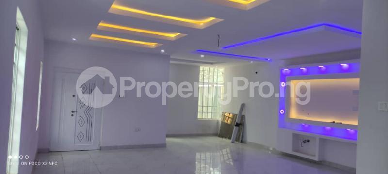 4 bedroom Detached Duplex for sale Alao Akala Estate Akobo Ibadan Oyo - 0