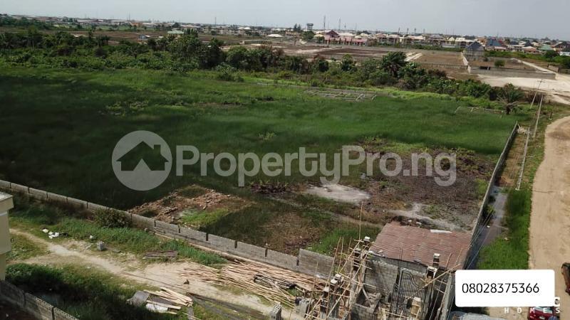 Residential Land Land for sale Festac satellite town Amuwo odofin Festac Amuwo Odofin Lagos - 7