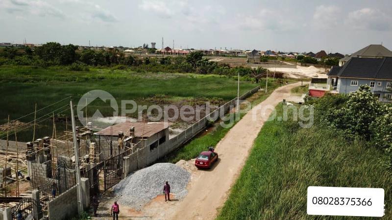 Residential Land Land for sale Festac satellite town Amuwo odofin Festac Amuwo Odofin Lagos - 2