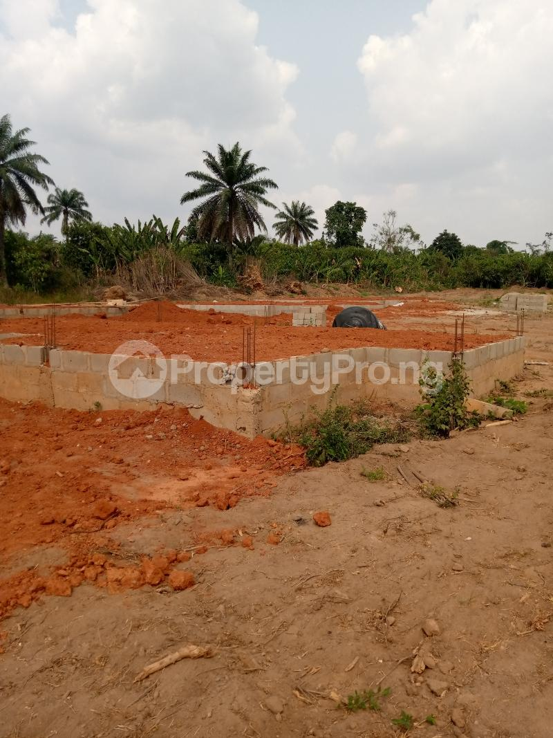 Residential Land for sale Along Ondo Road After Best Solution Polytechnic Akure Ondo - 4