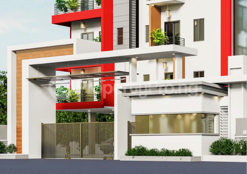 5 bedroom Detached Duplex House for sale Ikate Elegushi, After Meadow Hall School, Beside Richmond Estate, Bella Court Lekki Phase 1 Lekki Lagos - 7