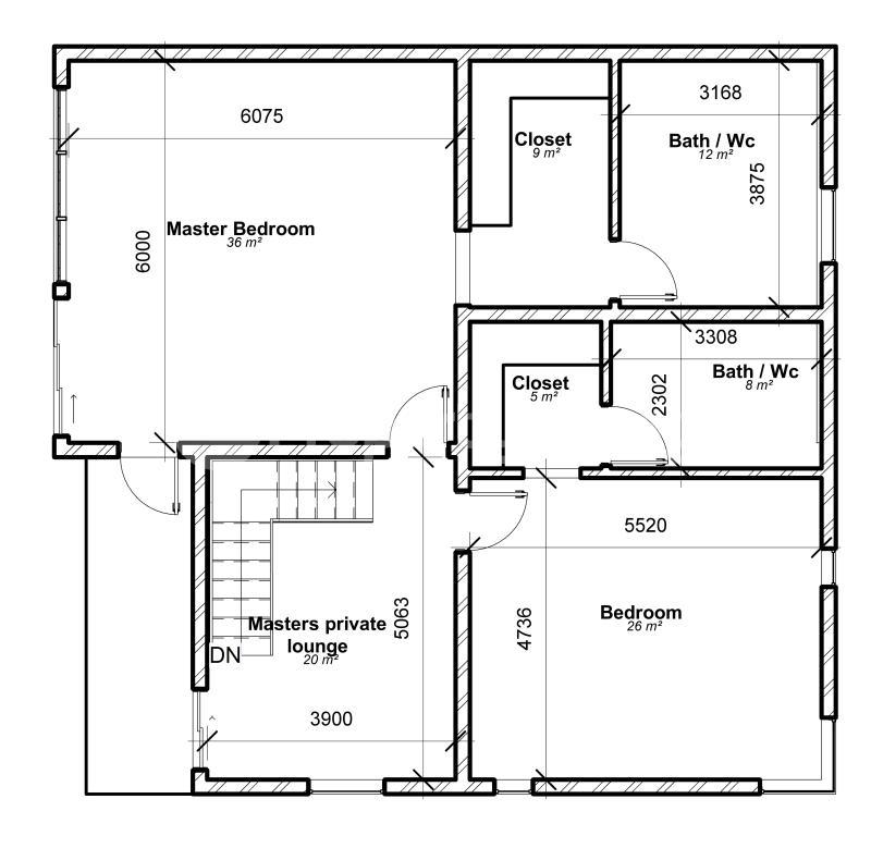 5 bedroom Detached Duplex House for sale Ikate Elegushi, After Meadow Hall School, Beside Richmond Estate, Bella Court Lekki Phase 1 Lekki Lagos - 10