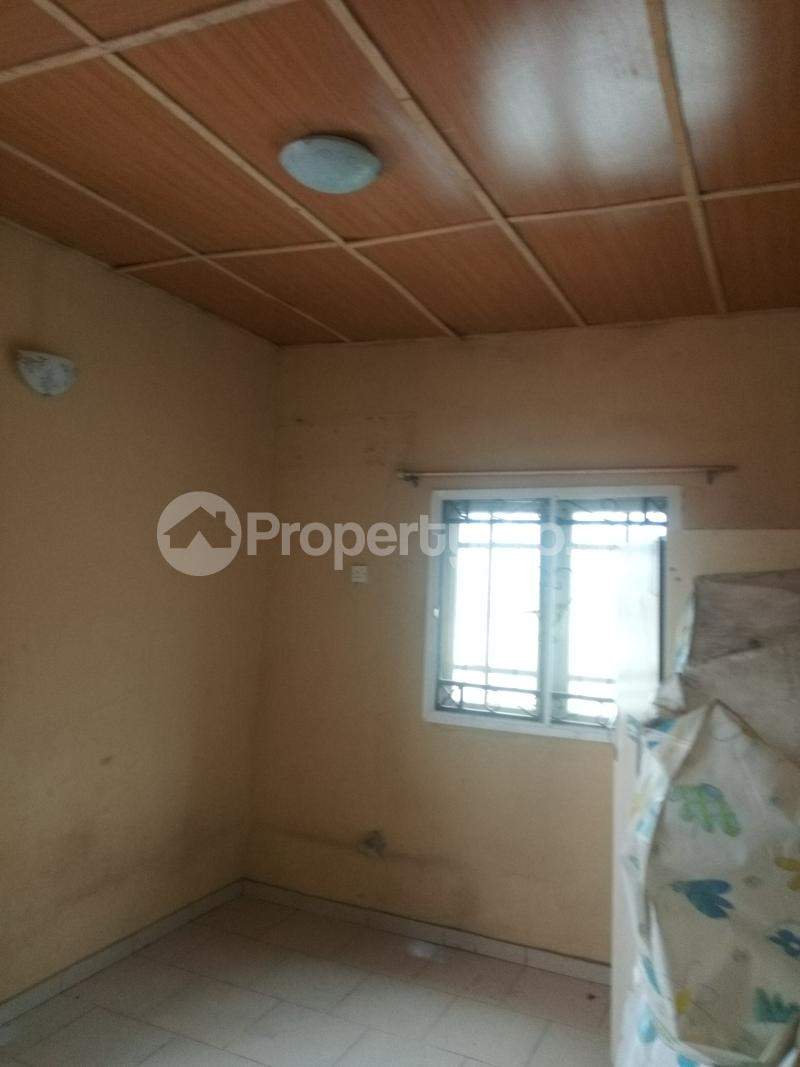 3 bedroom Flat / Apartment for rent ADEKUNLE - KUYE STREET OFF ADELABU SURULERE Aguda Surulere Lagos - 5