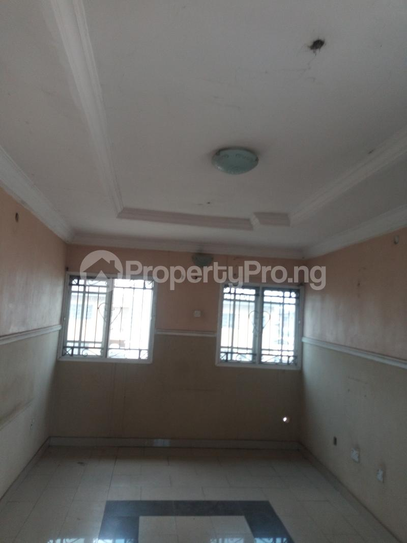 3 bedroom Flat / Apartment for rent ADEKUNLE - KUYE STREET OFF ADELABU SURULERE Aguda Surulere Lagos - 10