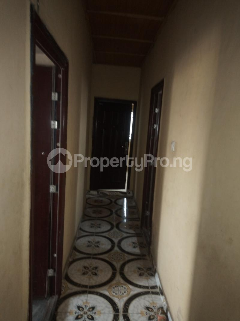3 bedroom Flat / Apartment for rent ADEKUNLE - KUYE STREET OFF ADELABU SURULERE Aguda Surulere Lagos - 7