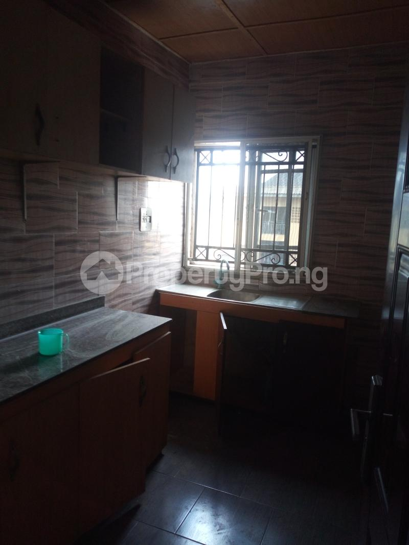 3 bedroom Flat / Apartment for rent ADEKUNLE - KUYE STREET OFF ADELABU SURULERE Aguda Surulere Lagos - 2