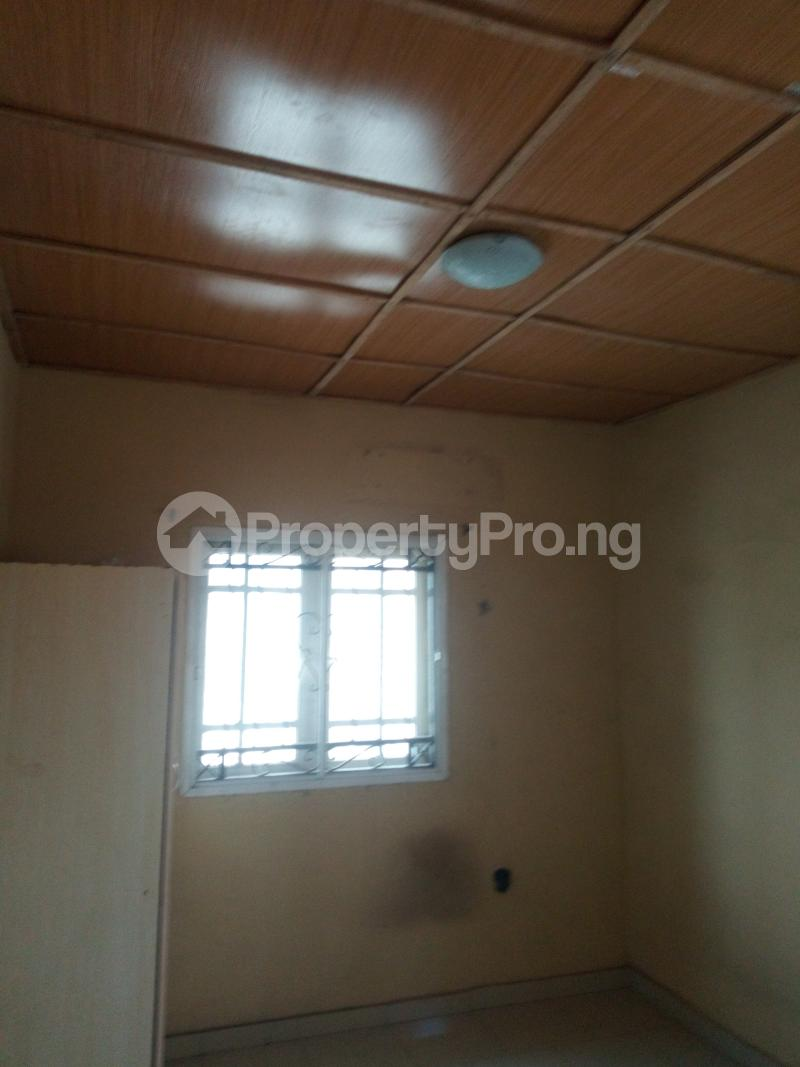 3 bedroom Flat / Apartment for rent ADEKUNLE - KUYE STREET OFF ADELABU SURULERE Aguda Surulere Lagos - 4